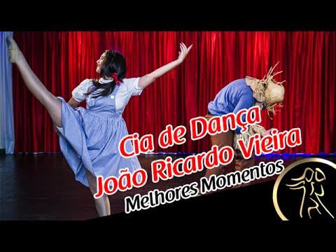 Dance a Dois  - Cia de Dança João Ricardo Vieira - Uma noite na Broadway - Melhores Momentos