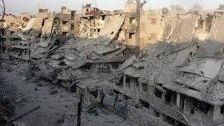 أخبار الآن - قصف بمناطق سورية عدة ومعارك عنيفة في درعا