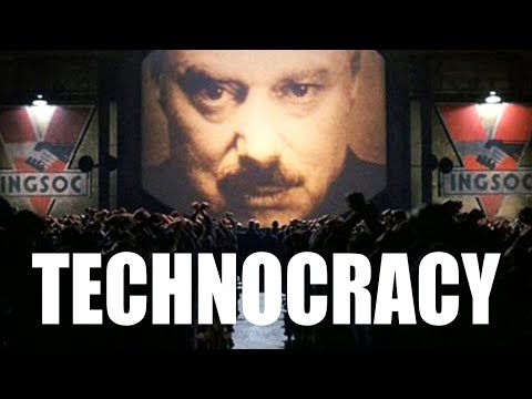 Technocracy: How To Build A Utopia