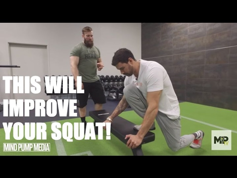 Calf, Ankle & Foot Health- 4 Exercises to Prevent Injury & Relieve Pain (Video 1 of 4) from YouTube · Duration:  3 minutes 27 seconds