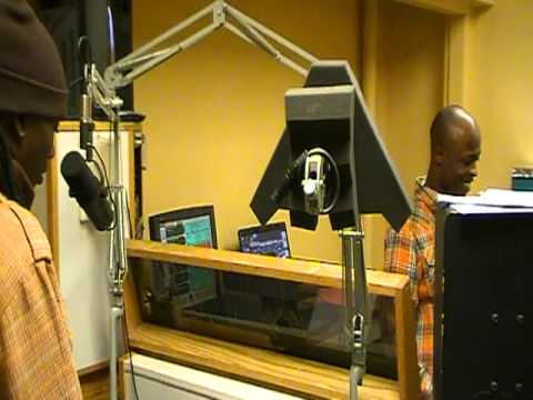 Twin&Jody Breeze radio station columbus,ga.MOD