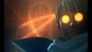 .hack// G.U. vol.2 Reminisce - Game Movie | 1080p HD PS4 Pro [English]