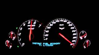 corvette zr1 top speed 0 330 km