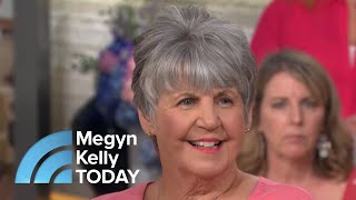 Rape Victim Of Golden State Killer Id Like To Punch Him In The Face Megyn Kelly TODAY