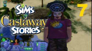 SURVIVORS - The Sims Castaway Stories - PC - 7