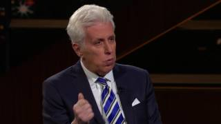 Interview with Jeffrey Lord | Real Time with Bill Maher (HBO)
