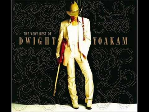 Dwight - Yoakam Guitars, Cadillacs