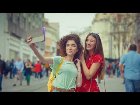 Türk Telekom — İstanbul Gençlik Festivali Reklam Filmi