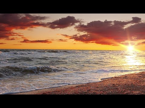 "Peaceful Music, Relaxing Music, Instrumental Music,""Ocean Sunrise"" by Tim Janis"