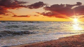 "Peaceful Music, Relaxing Music, Instrumental Music, ""Ocean Sunrise""..."