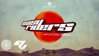 easy riders earthcore mix