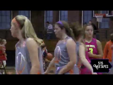 Eva Solseth SEP Class Of 2024 MIXTAPE