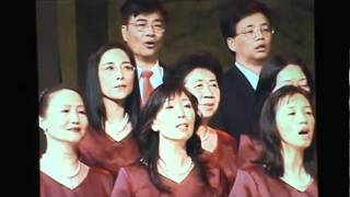 A Walk in the Fields  壟上行 Chin Yun Chorus Concert at Richardson Auditorium of Princeton University