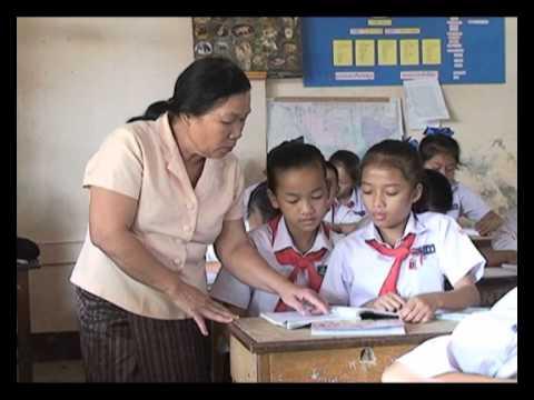 School based management Lao version PAL DV