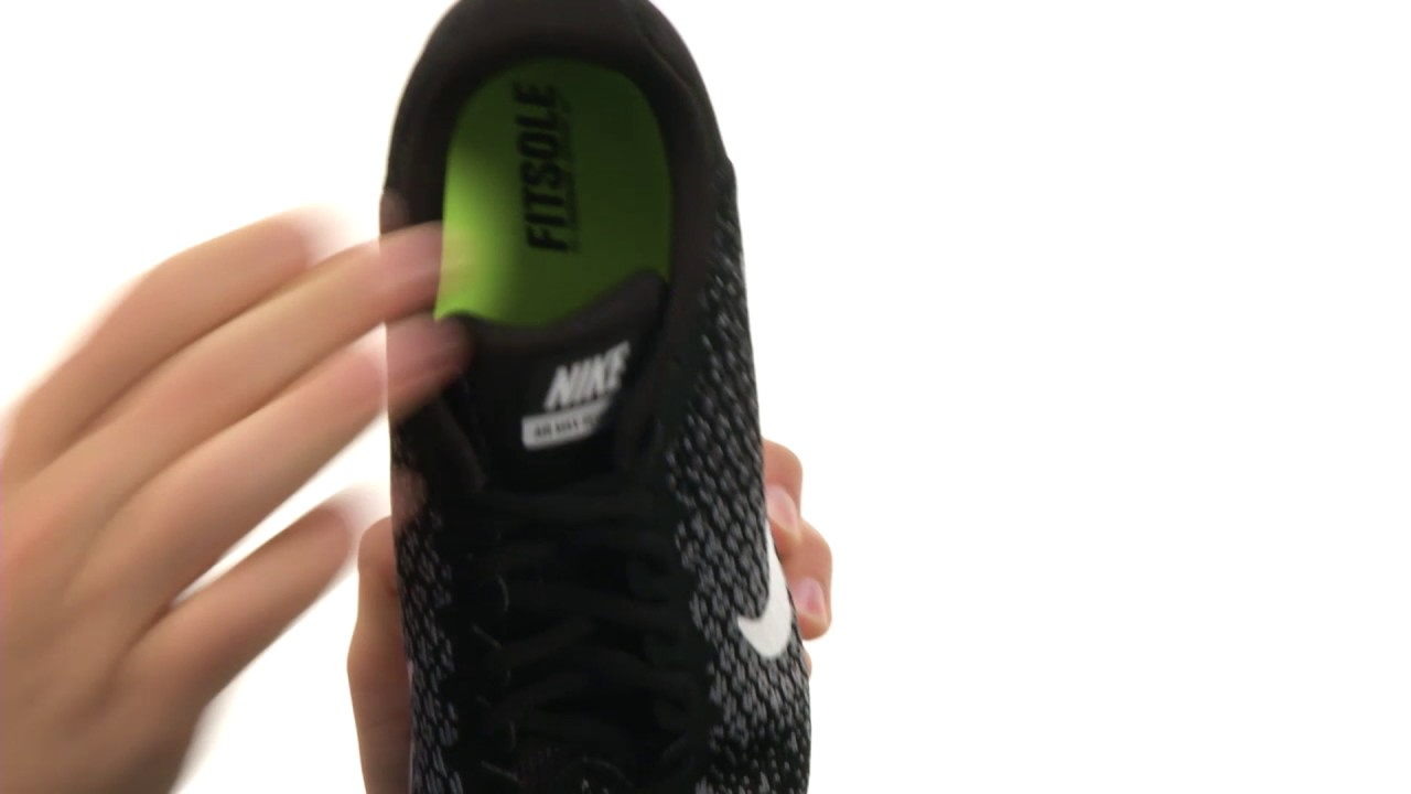 Etapa Fuerza Encantada de conocerte  Nike Air Max Sequent 2 SKU:8802235 - YouTube