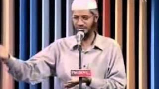 Is wearing Gold or Silk by men forbidden (HARAM) in Islam ? Dr Zakir Naik