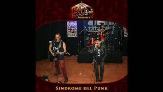 Sindrome del Punk - A Mi Manera