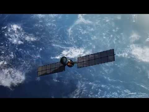 Ansaldo STS: satellite-based rail signalling