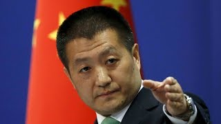CHINESE FM: China has no intention of engaging in competitive devaluation