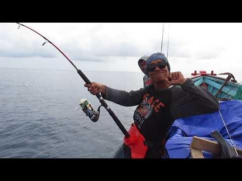 Padang Sport Fishing @teten achmad & team