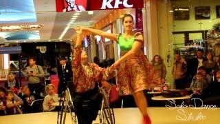 Концерт в ГЧ 15 11 15, Русский танец
