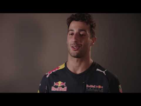 Selects - Daniel Ricciardo Interview post Malaysia