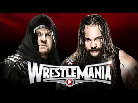 """WWE WrestleMania 31 3rd OFFICIAL Theme Song (HD) - """"The Man Comes Around"""" By Johnny Cash"""
