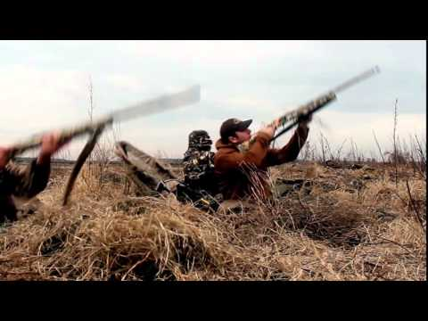Southern Fowl Outdoors and the ARGO for Waterfowl Hunting - US