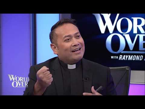 World Over - 2019-01-31 – FR LEO PATALINGHUG
