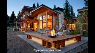 Video Latest Wooden House Western Style download MP3, 3GP, MP4, WEBM, AVI, FLV Januari 2018