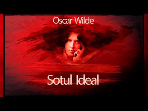 Sotul Ideal - Oscar Wilde
