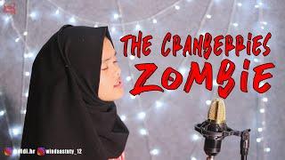 The Cranberries - Zombie (Winda Cover)   Studio Session