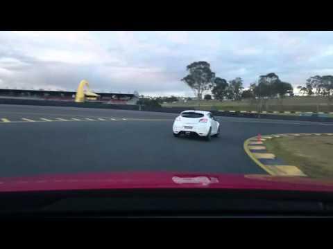 Track Day - Eastern Creek Sydney  - Mk7 Golf R (last session)