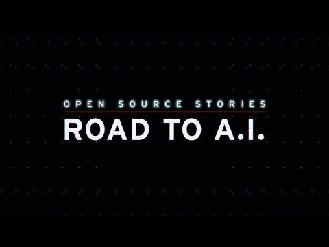 Open Source Stories: Road to AI