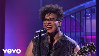 Скачать Alabama Shakes Gimme All Your Love Live On SNL