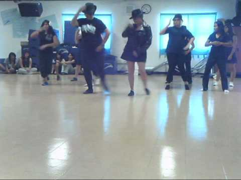 Dance Class Final Summit High School