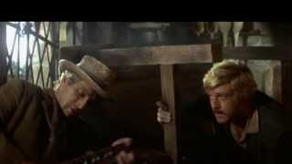 Butch Cassidy and the Sundance Kid /  明日に向って撃て