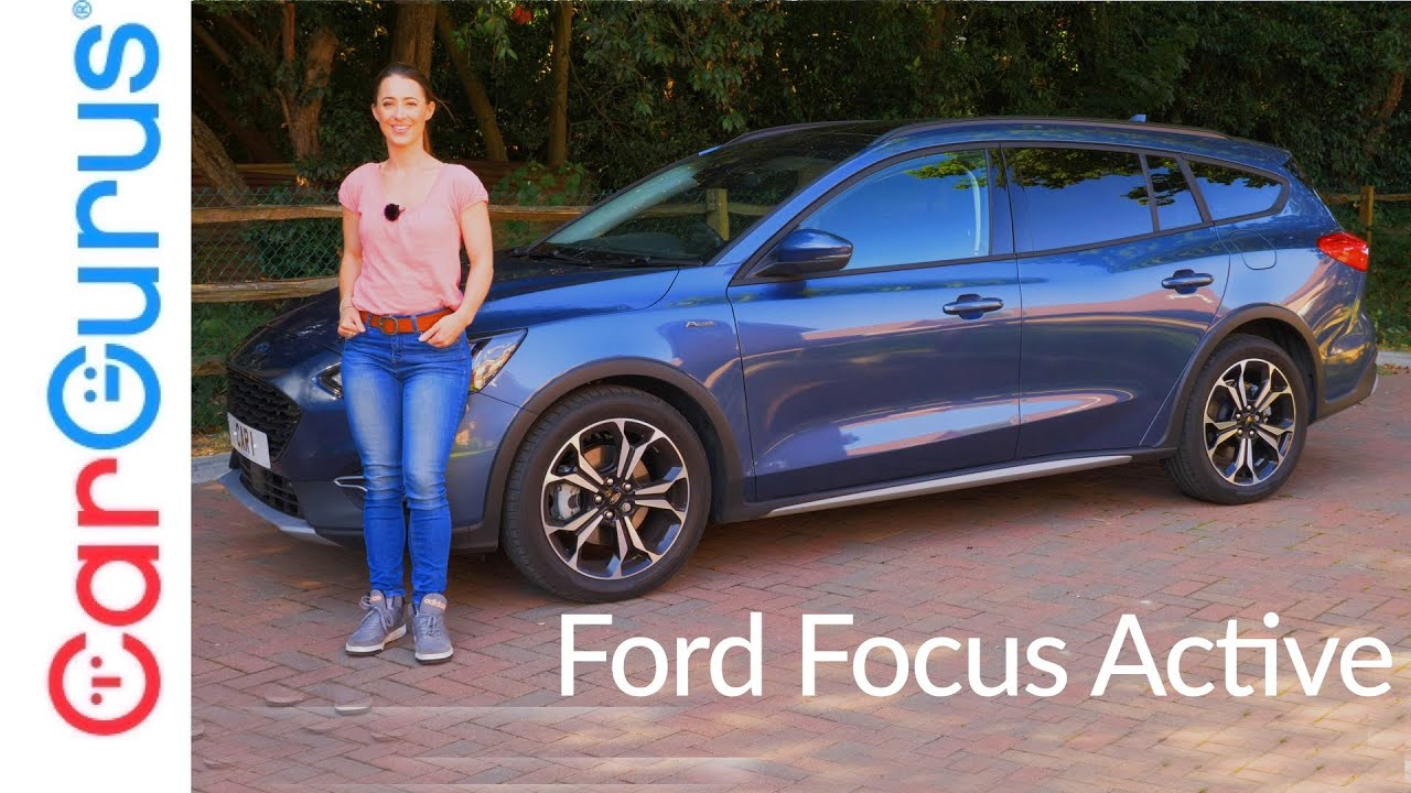 Ford Focus Active 2019 Review Is It Better Than A Crossover