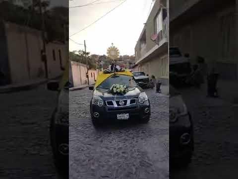 Download El Santísimo por las calles de Tecolotlan Jalisco