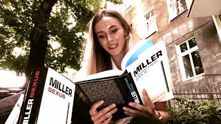 PISARZ, KTÓRY ZMIENIŁ MOJE ŻYCIE: Henry Miller