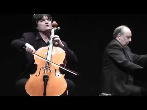 Great Russian Composers for Cello and Piano