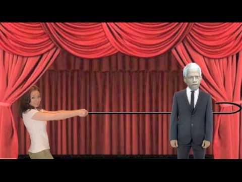 Yank Hank - Liz Carter for Congress