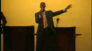 Groupe Gospel T.A.F - Some Sweet Day.mp4