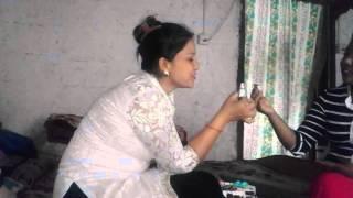 happy birthday sunita rana kichanas 8 syangja
