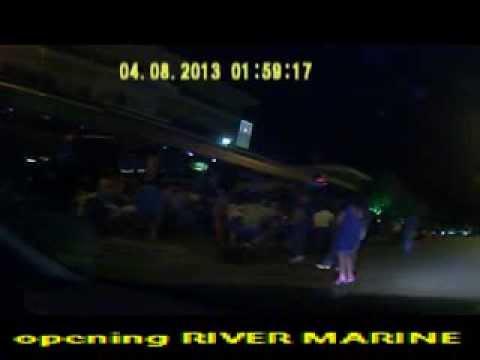 RIVER MARINE