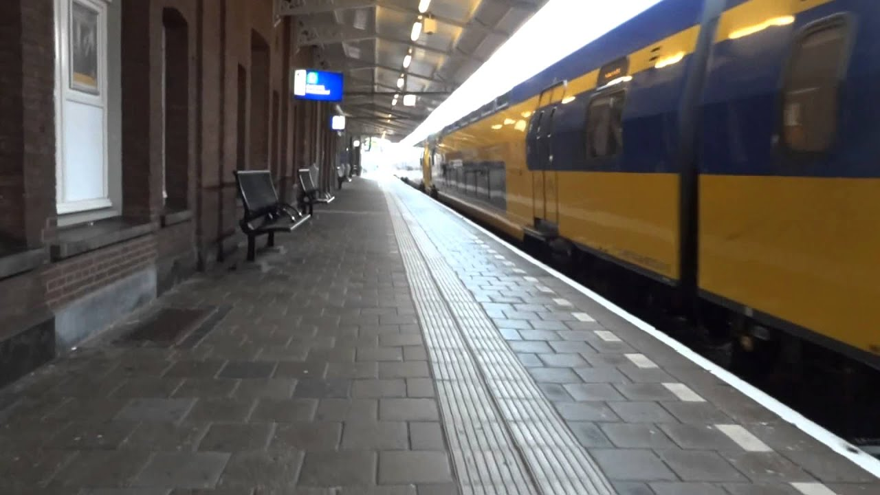 roermond to amsterdam train ride ajax stadium church cars trains holland youtube. Black Bedroom Furniture Sets. Home Design Ideas