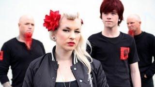 Devilskin - Start a Revolution [MP3 download]