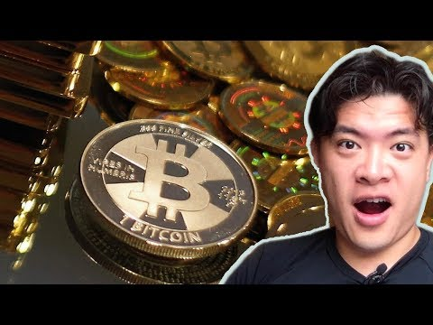 Bitcoin Gold In A Nutshell