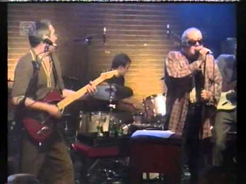 Ian Dury and the Blockheads 1999 Live at Ronnie Scotts FULL