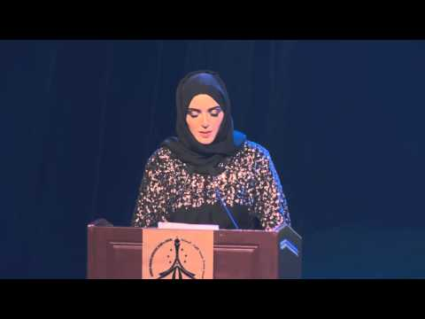 Emirati MC & Presenter in the U.A.E